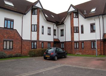 Thumbnail 2 bed flat to rent in Wren Drive, West Drayton, Middlesex