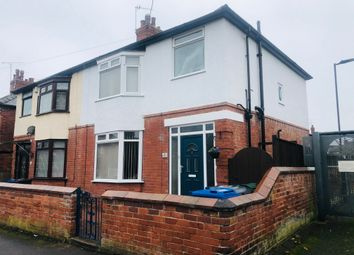 Thumbnail 3 bed semi-detached house for sale in St. Agnes Road, Doncaster