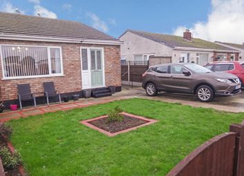 Thumbnail 2 bed semi-detached bungalow for sale in Llys Tudor, Towyn, Abergele