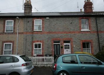 Thumbnail 2 bed property to rent in Wykeham Road, Reading