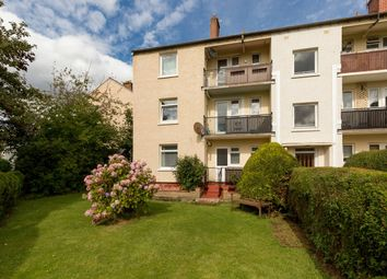 Thumbnail 2 bed flat for sale in 3A Muirhouse Place East, Muirhouse