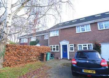 Thumbnail 5 bed terraced house to rent in Camlet Way, St.Albans