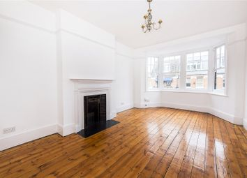 Thumbnail 2 bedroom flat for sale in Upper Richmond Road West, London
