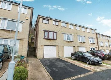 Thumbnail 2 bed end terrace house for sale in Siddal Lane, Halifax, West Yorkshire