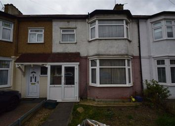 Thumbnail 3 bed terraced house for sale in Ashurst Drive, Gants Hill, Essex