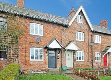 Thumbnail 2 bed terraced house for sale in Park Terrace, East Challow, Wantage