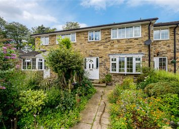 Thumbnail 3 bed terraced house for sale in Grange Road, Dacre Banks, Harrogate, North Yorkshire