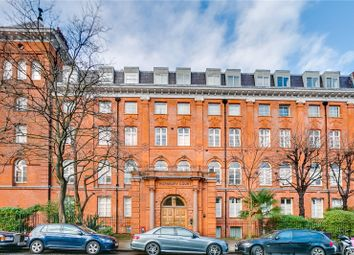 Thumbnail 2 bed flat to rent in Thornbury Court, 36-38 Chepstow Villas, London