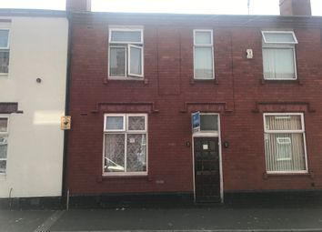 Thumbnail 3 bedroom terraced house for sale in Bernard Street, West Bromwich