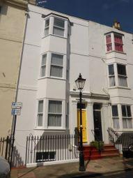 Thumbnail 1 bed flat to rent in Grafton Street, Brighton