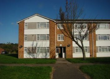 Thumbnail 3 bed flat to rent in Goodenough Way, Coulsdon