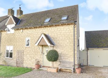 Thumbnail 4 bed detached house for sale in Kingsway Cottages, Aston, Bampton
