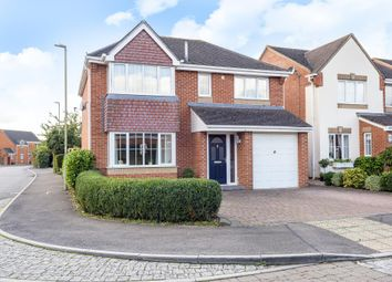 4 bed detached house for sale in Germander Way, Bure Park OX26