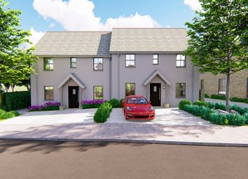 Thumbnail 3 bed semi-detached house for sale in Rectory Drive, St. Athan, Barry