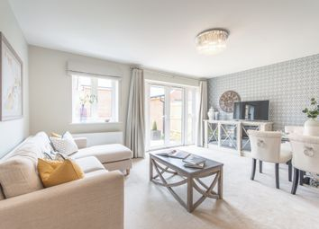 Thumbnail 3 bed semi-detached house for sale in Blackthorn Lane, Cranbrook, Exeter