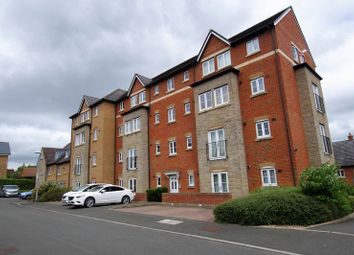 Thumbnail 2 bed flat for sale in Strouds Close, Swindon