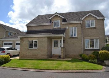 Thumbnail 4 bed detached house for sale in Bilberry Close, Clayton, Bradford