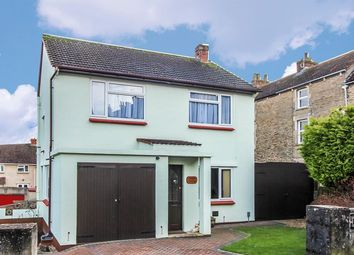Thumbnail 3 bed detached house for sale in Foster Road, Frome