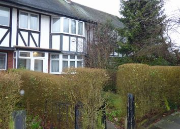 Thumbnail 4 bed property to rent in Tudor Gardens, West Acton, London