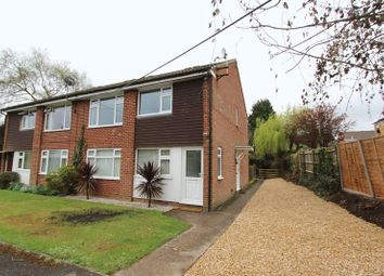 Thumbnail 2 bed flat to rent in Melbourne Gardens, Hedge End, Southampton