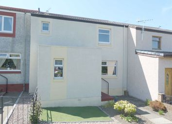Thumbnail 4 bed terraced house for sale in Redbrae Avenue, Bo'ness