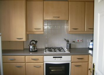 Thumbnail 2 bed flat to rent in Burnvale, Burnvale, Livingston