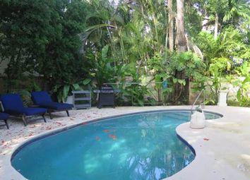 Thumbnail Villa for sale in Waterfront Sandy Lane Villa, Sandy Lane Beach, Barbados