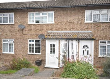Thumbnail 1 bed maisonette to rent in Manorside Close, London