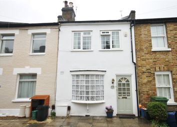 Thumbnail 2 bed terraced house for sale in Watts Lane, Teddington
