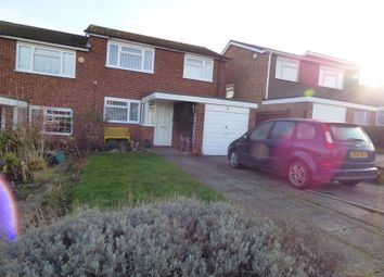 Thumbnail 3 bedroom semi-detached house to rent in Wade Avenue, Mungo Park, Orpington