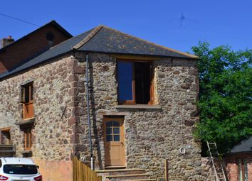 Thumbnail 2 bed semi-detached house to rent in Rayners, Kennford, Exeter