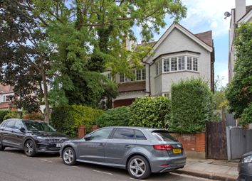 Thumbnail 3 bed flat for sale in Briadale Gardens, Hampstead, London