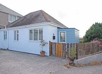 Thumbnail 2 bed semi-detached bungalow for sale in Gannel View Close, Lane, Newquay