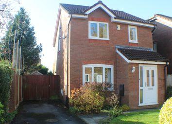 3 bed detached house for sale in Leesands Close, Fulwood, Preston PR2