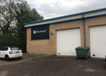 Thumbnail Industrial to let in Brunel Court, Waterwells Business Park, Gloucester