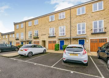 Thumbnail 5 bed town house for sale in Weevil Lane, Gosport