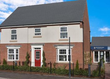 "Thumbnail 5 bed detached house for sale in ""Henley"" at Fleece Lane, Nuneaton"