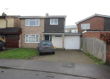 3 bed detached house to rent in Lyndene, Benfleet SS7