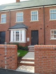 Thumbnail 3 bed town house to rent in Mill Street, Ottery St. Mary