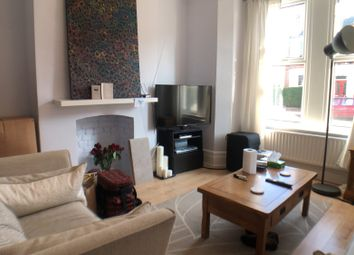 Thumbnail Terraced house to rent in Ivydale Road, London