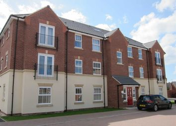 Thumbnail 2 bed flat to rent in Braunton Crescent, Mapperley Plains, Nottingham