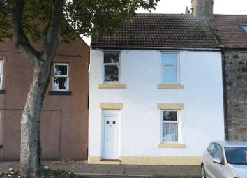 Thumbnail 2 bed end terrace house for sale in Main Street, Spittal, Berwick Upon Tweed, Northumberland