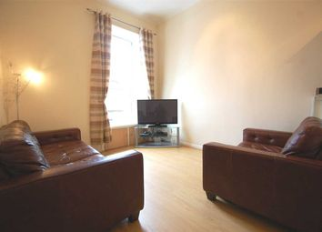 Thumbnail 2 bed flat for sale in Crossgates, Larkhall