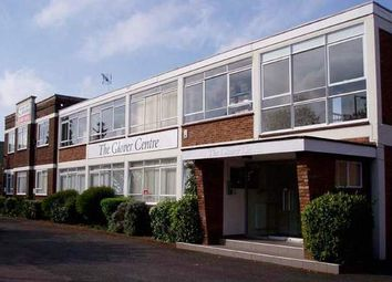 Office to let in Bury Mead Road, Stevenage SG5