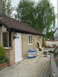 Thumbnail 1 bed flat to rent in Flamstead End Road, Cheshunt