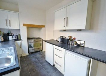 Thumbnail 4 bed terraced house to rent in Lytton Road, Clarendon Park, Leicester