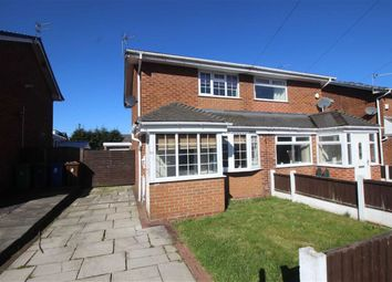 2 bed semi-detached house for sale in Ashwood Avenue, Abram, Wigan WN2