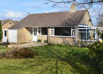 Thumbnail 2 bedroom detached bungalow for sale in Barn Close, Crewkerne