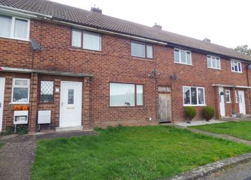 Thumbnail 3 bed terraced house for sale in Morgans Road, Eastern Green, Coventry