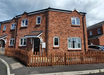 Thumbnail 2 bed semi-detached house for sale in Winding Pool Close, Dymock